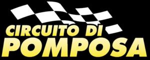 Logo Circuito di Pomposa 2018