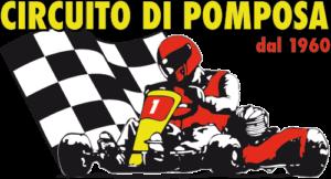 Logo storico Circuito di Pomposa