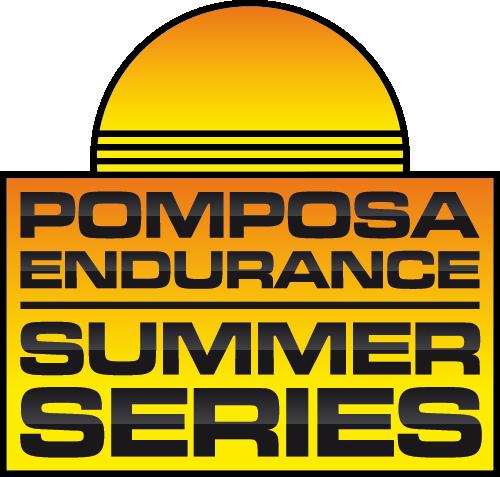 Logo Pomposa Endurance Summer Series