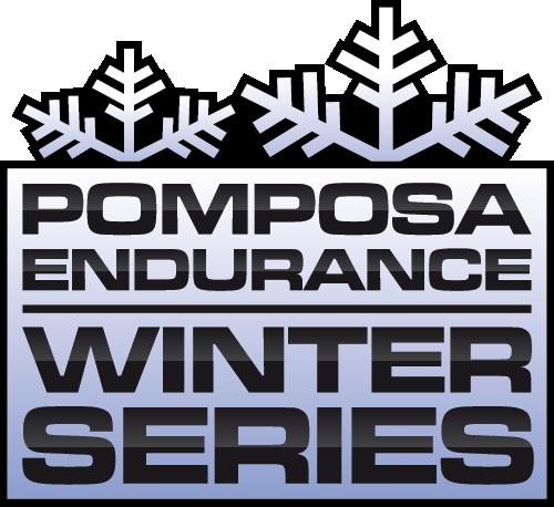 Logo Pomposa Endurance Winter Series