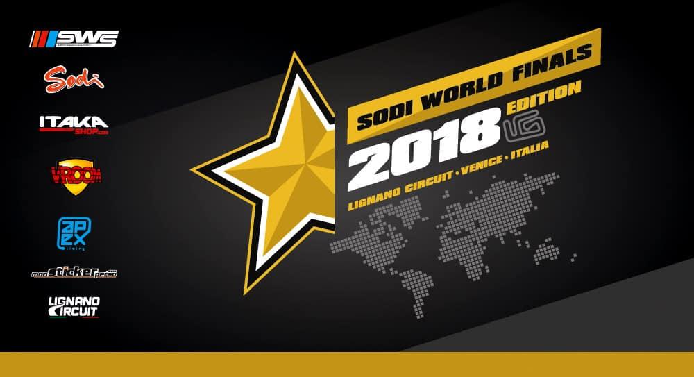 Sodi World Finals 2018