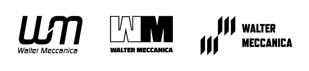 WM - logo design 1