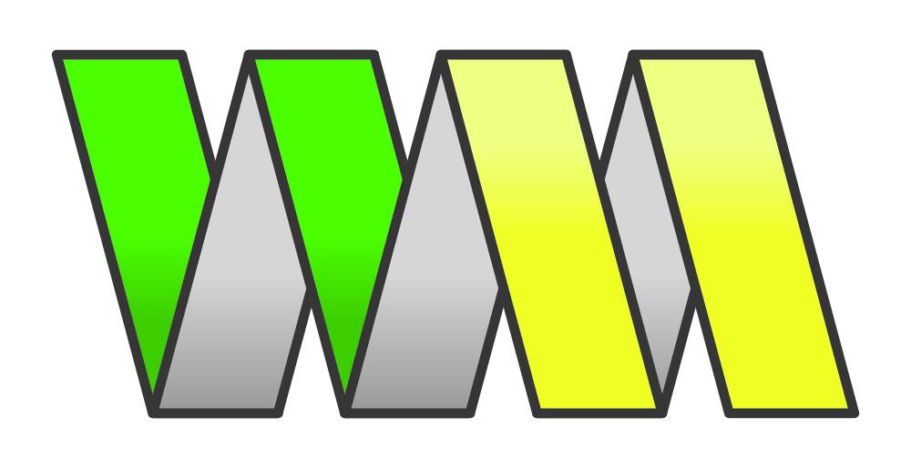 WM - logo design 4