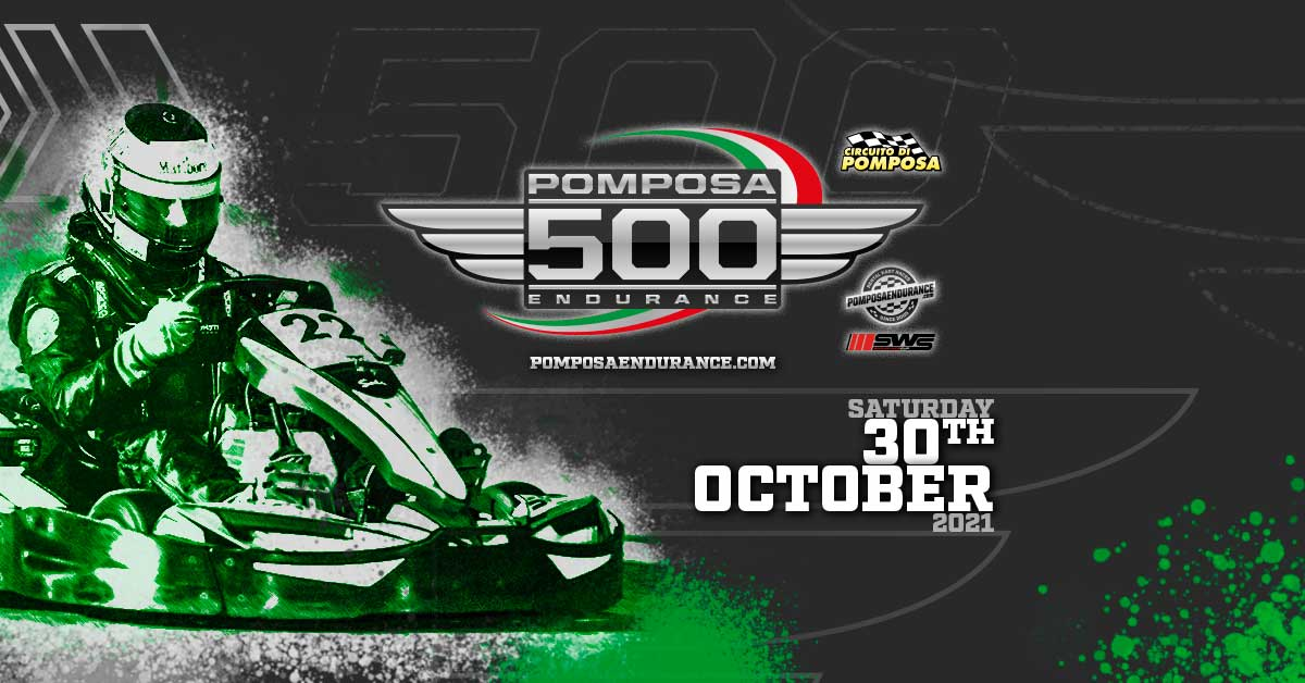 Copertina Facebook 500 miglia Pomposa Endurance